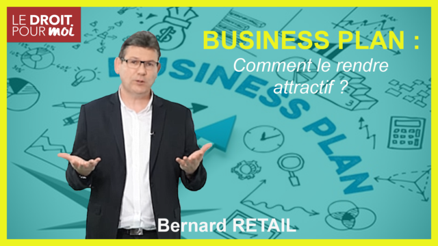 Faire un business plan attractif