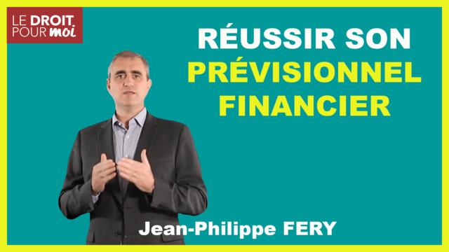 Financement : réussir son prévisionnel financier