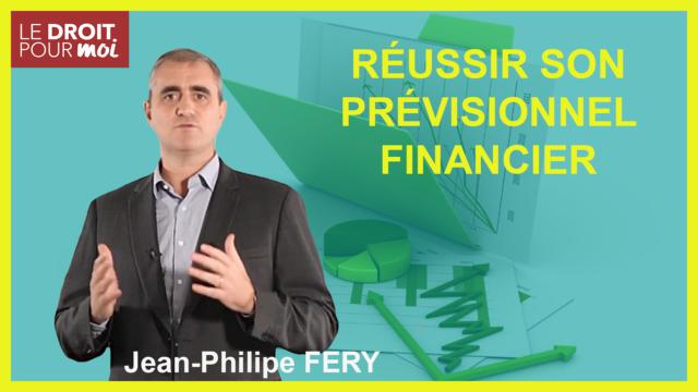 Réussir son prévisionnel financier