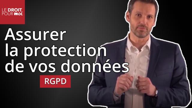 Comment assurer la protection de vos données personnelles en circulation ?