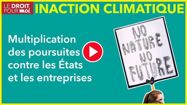 Total assigné en justice pour inaction climatique