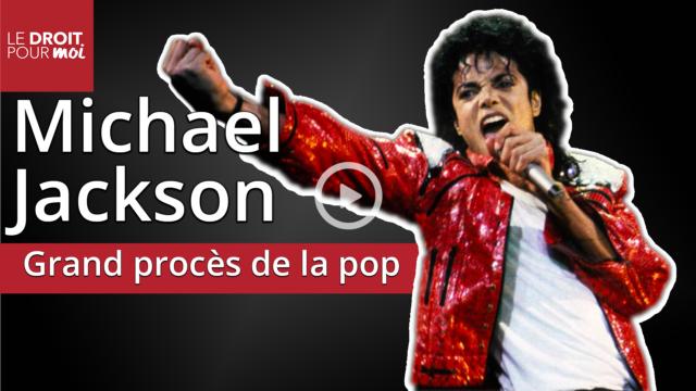 Les grands procès de la pop : Michael Jackson au tribunal